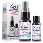 Zeta Clear Toenail Fungus Treatment From Home
