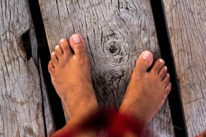 how to soften toenails fast