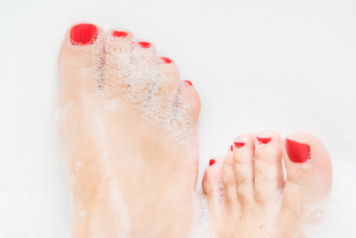 Heres How It Works - Toenail Fungus Online